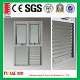 Ventana tamaño pequeño modificada para requisitos particulares del toldo de la ventana de la buena calidad