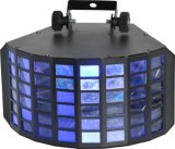 40W RGBWの蝶効果ライト