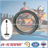 3.00-17 tubo interno de la motocicleta del alto rendimiento a África