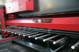 CNC die Machine voor de Verwerking van het Staal inkerft