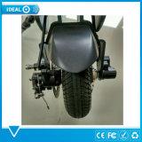 E-Vélo électrique se pliant de bicyclette de montagne avec le chargeur de batterie de la batterie lithium-ion 2A