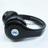 Hoofdtelefoon Bluetooth van de Hoofdtelefoon Bluetooth van de sport de Vouwbare Draadloze Draagbare Draadloze