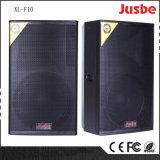 Altoparlante del sistema acustico della fase di alta qualità di XL-F10 200W-400W