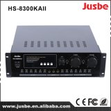 HS8300kaiiベストセラーの有名なデザインカラオケのアンプのプロオーディオ・アンプの製造業者