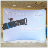 Stand Tension Fabric Tube Banner Stand Aluminium Pop Up Stand