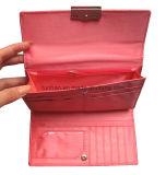 Signora d'avanguardia Wallet/più grande borsa dell'unità di elaborazione di formato