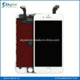 Pantalla del LCD del teléfono móvil para la visualización más del LCD del iPhone 6