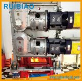 De ElektroMotor van het Hijstoestel van de bouw (11kw 15kw 18kw de Elektrische Motor van de Dynamo van de Motor)