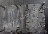 Molde de Injeção de Plástico de Moldagem de Dupla Tiro 2 + 8 Cavity Double Shot 2k