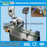 고품질 자동적인 수축 소매 레테르를 붙이는 기계