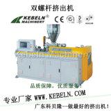 Belüftung-Wasser-Rohr-Produktionszweig/Strangpresßling-Maschine