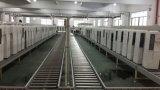 Distribuidor vertical energy-saving da água quente e fria