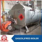 Fabricante profissional 5.6MW-1.0MPa Oil Fired Hot Water Boiler