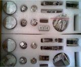Acessórios de porta de vidro de chuveiro deslizante de aço inoxidável (FS-003)