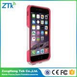 Mejor caja rosada del teléfono móvil de la calidad para el iPhone 6 4.7inch