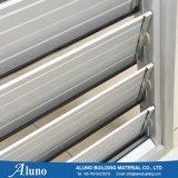 Хорошее алюминиевое окно Jalousie штарки жалюзиего лезвия