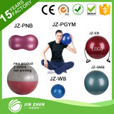No3-2 Mini Anti Burst Pilates Ball Gym Medicine Yoga Ball