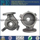 China-Hersteller-kundenspezifische Präzisions-Stahlsand-Gussteil-Teile
