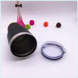 Tazza professionale di corsa di vuoto dell'acciaio inossidabile del nero del Yeti di qualità (SH-SC51)