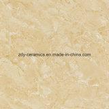 Mattonelle di pavimento piene naturali della pietra del marmo del corpo
