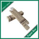 Коробки дух картона Sbs нестандартная конструкция малой