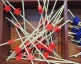 Eco natürliche Bambusfrucht-Aufsteckspindel/Stock/Auswahl (BC-BS1063)