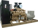2年の保証が付いている1000kVAディーゼル発電機の最もよい価格