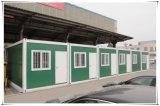 고품질 물색하는 살아있는을%s Prefabricated 콘테이너 집