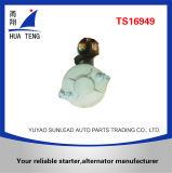 12V 2.2kw Starter für Valeo Hyundai Motor Lester 36100-4A000