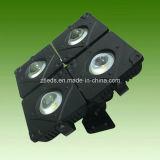 Nuovo indicatore luminoso di inondazione rettangolare quadrato venente di alto potere 300W LED del CREE LED di AC90-305V