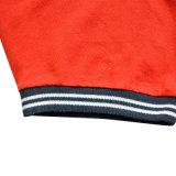 Vêtements de travail purs neufs de réparation automatique de coton d'été de personnalisation