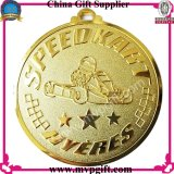 Metall 3D Sports Medaille für Preis-Medaillen-Geschenk