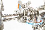 Вертикальный заполнитель G1lyd300ml машины завалки Singldouble головной жидкостный