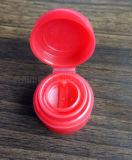 Molde plástico do tampão da aleta da injeção
