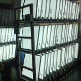 l'indicatore luminoso di comitato quadrato di 600X600 2X2 LED ha messo sospeso