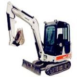 小松Excavactorのためのゴム製トラック300*52.5*80
