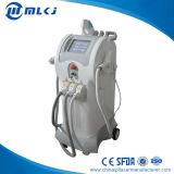 машина удаления волос лазера ND YAG лазера IPL RF диода 4in1 808
