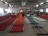 Ripias plásticas españolas sintetizadas aisladas calor superior del fabricante de China