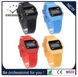 方法腕時計のスポーツの腕時計のデジタルLED腕時計(DC-281)