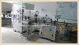 Máquina de enchimento líquida da pasta da alta qualidade com enchimento da bomba de engrenagem