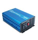 inverseur intelligent pur portatif 220V 50Hz d'onde sinusoïdale 600W