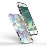 iPhone를 위한 주문 패턴 전화 상자