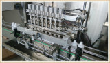 注油グリースオイルの満ちるキャッピングの分類機械