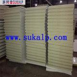 Los paneles del poliuretano