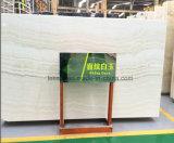 Tegel van de Steen van het Onyx van de Jade van China de Beste Witte Marmeren