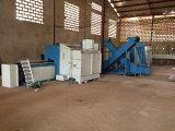 Linea di produzione rivestita delle mattonelle di tetto del fornitore delle mattonelle di tetto della metropolitana/metallo della pietra