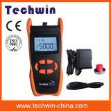 Techwin Marken-vollkommene Optikenergien-Prüfvorrichtung Tw3208ea