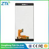 Индикация LCD сотового телефона для экрана Huawei P8 LCD