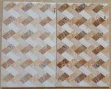 3D Tegel van de Muur van Inkjet van de Druk Ceramische voor Badkamers