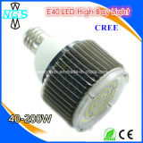 ¡La mejor opción! Lámpara E40 del CREE 150W 180W 200W 250W 300W de los bulbos de la modificación del almacén LED de la fábrica
